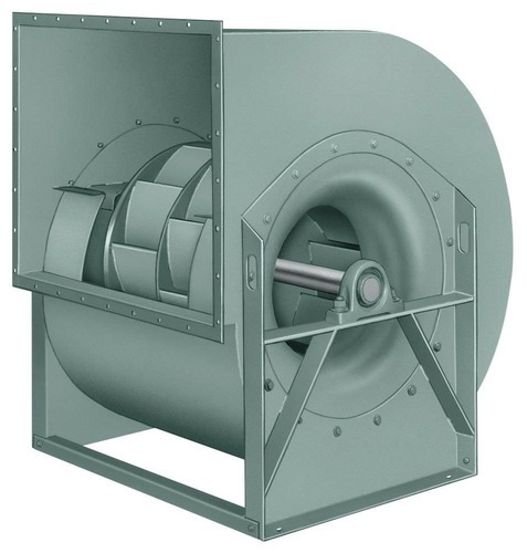 Centrifugal Fan Vibration: 10 Common Causes